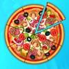 Supreme Pizza Maker Game