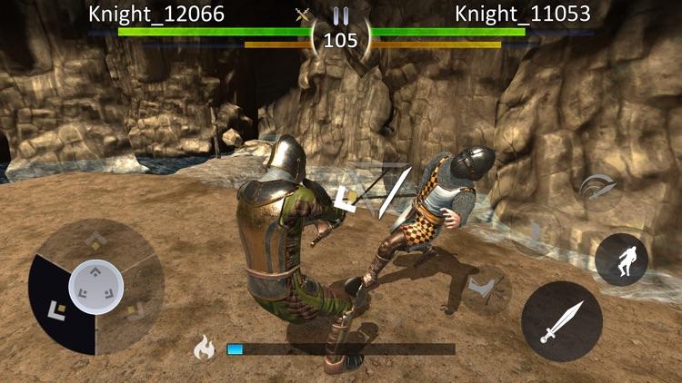 Knights Fight 2 screenshot-9