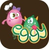 Eggy and Eggyna Monsters Reviews