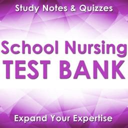 School Nursing Exam Review App