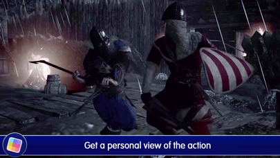 Ancestors Legacy: Vikings screenshot 6