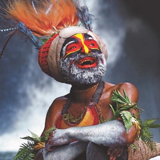 PNG Tok-Pisin