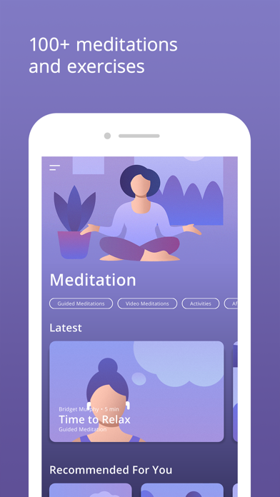 Bloom: Meditation & Sleepのおすすめ画像4
