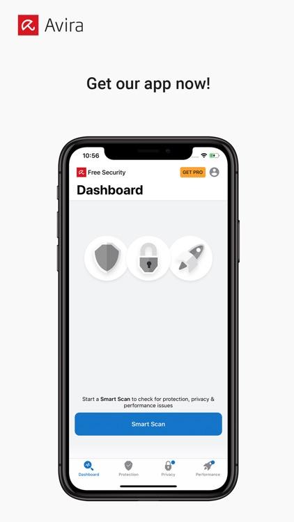 Avira Mobile Security screenshot-6