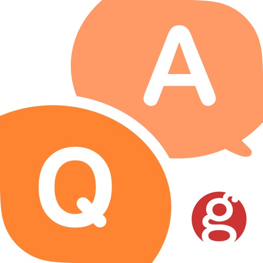 教えて!goo お悩み相談で解決できる匿名Q&Aアプリ icon