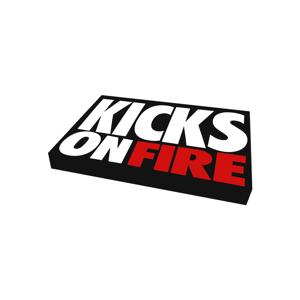 KicksOnFire - Shop Sneakers Sports app