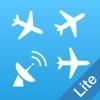 フライトレーダー24 飛行機 トラッカー flight - iPhoneアプリ