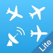 mi Flight Radar Free - Live flight tracker 24 / 7 icon