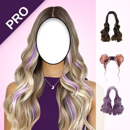 Auto Hair Color Changer Pro