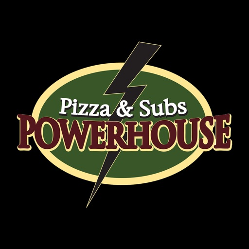 Powerhouse Pizza