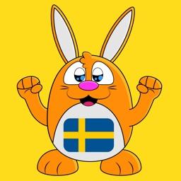 Learn Swedish LuvLingua Pro