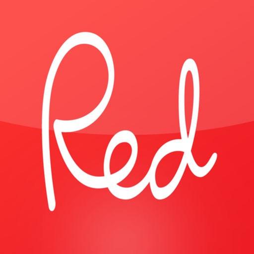 Red magazine UK