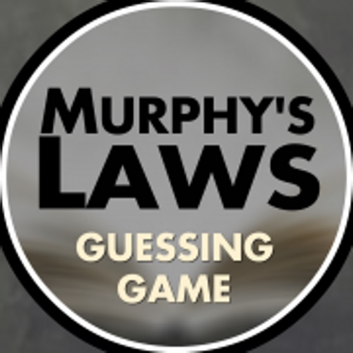 Murphy Laws Guessing Game PRO