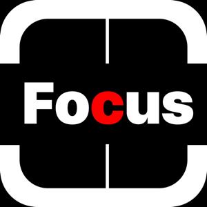 Focus - Speed Reading Books app