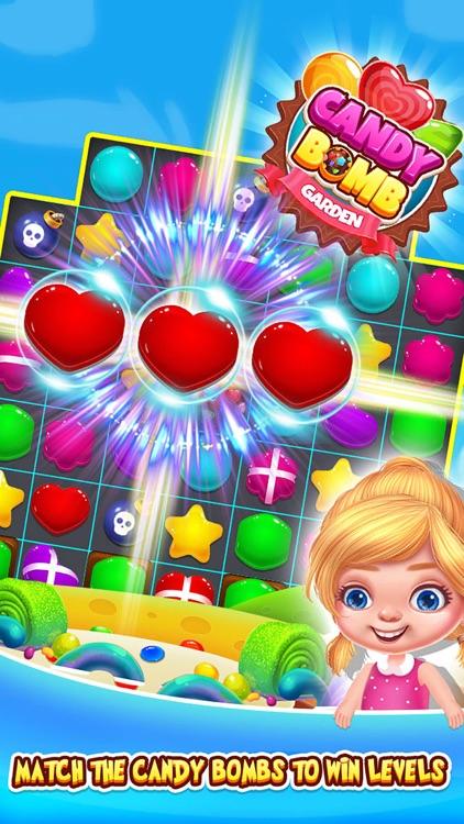 Candy Blast - Match 3 Games screenshot-3
