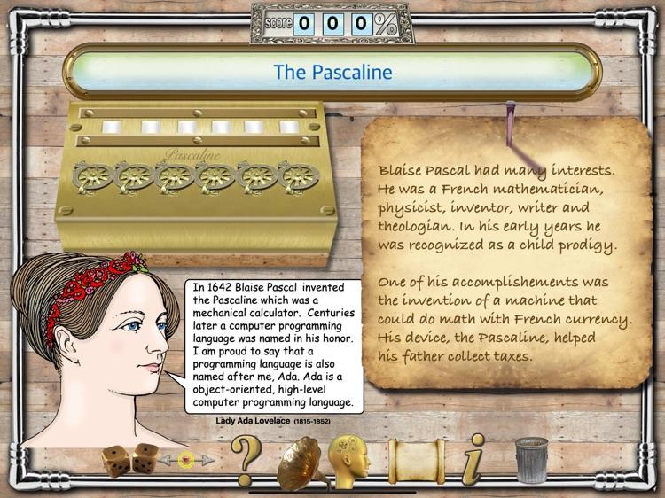 Blaise Pascal screenshot-4