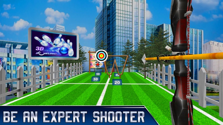 Archery Master Target Shooter screenshot-6