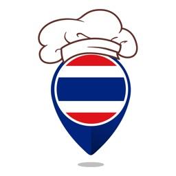 Thai Recipe Land