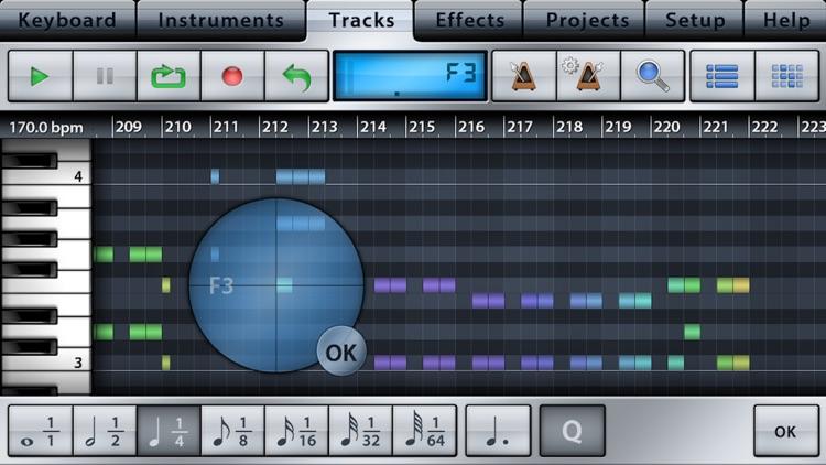 Music Studio screenshot-3