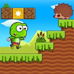 Super Turtle Run