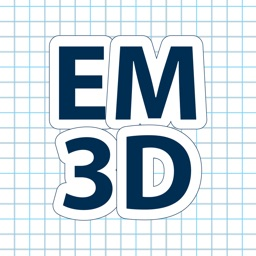 EM3D: Ethan Makes 3D Scanner