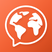 Learn 33 languages: Spanish, English and French lessons with Mondly icon