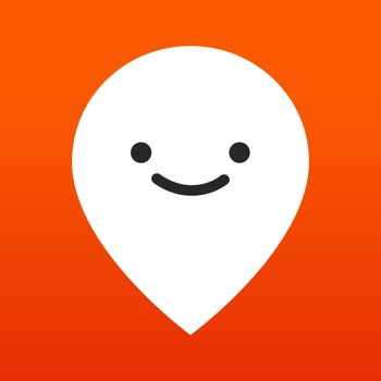 Moovit: Train & Bus Times Logo