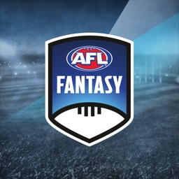 AFL Fantasy Apple Watch App