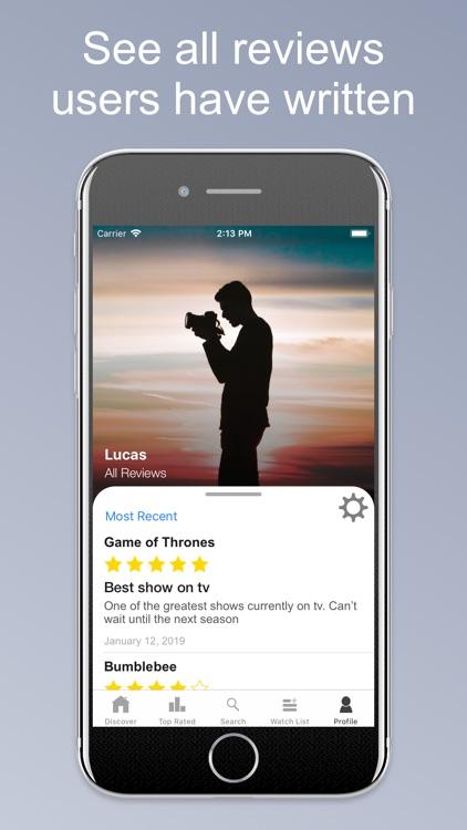 Cinema Search screenshot-5