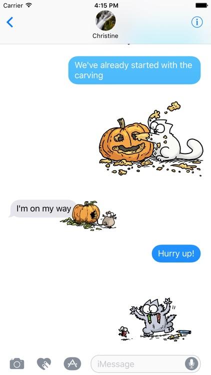 Simon's Cat screenshot-3