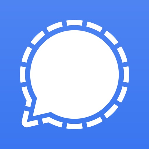 Signal - Private Messenger image