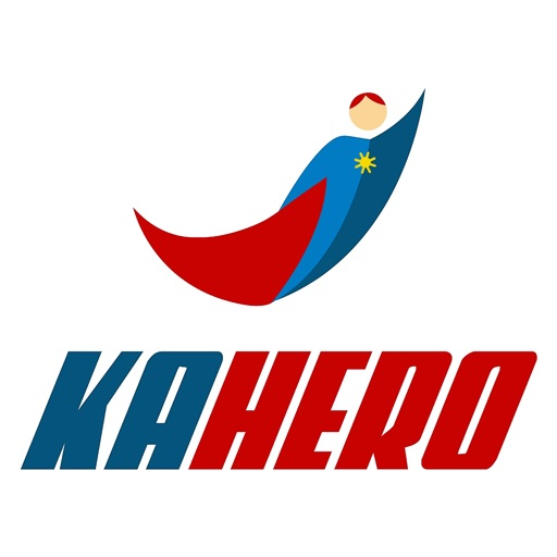 Kahero – Offline POS System