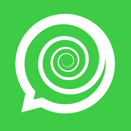 Ícone do app WatchChat para WhatsApp