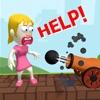 暇つぶし パズル ゲーム - Save them all - iPhoneアプリ