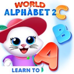RMB GAMES - Baby alphabet abc