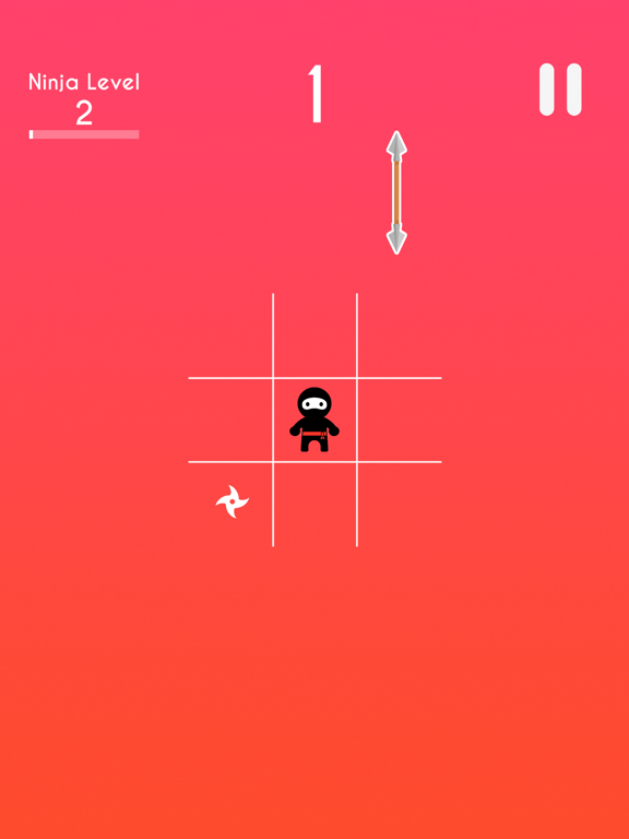 Spear Ninja | App Price Drops