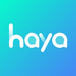 Haya-Voice & Live Chat