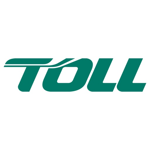 Toll Delivery ionic