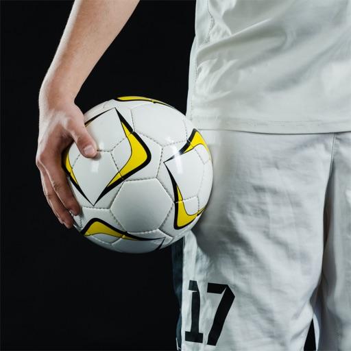 Football Superstar iOS App