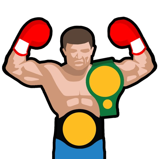 Undisputed Champ icon