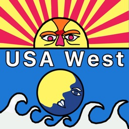 Tide Now USA West