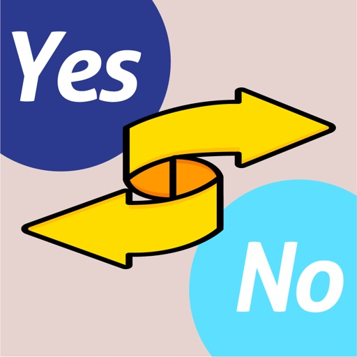 Yes - No Reverse