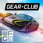 Gear.Club - True Racing Hack Online Generator  img