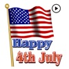 Animated Independence Day Gif