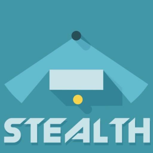 Stealth - хардкор головоломка