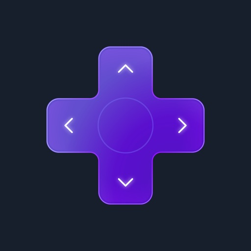 Smart Remote - Roku TV Control iOS App
