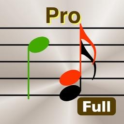 Sight Singing Pro - Full