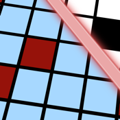 Crossword scanner: solve daily icon
