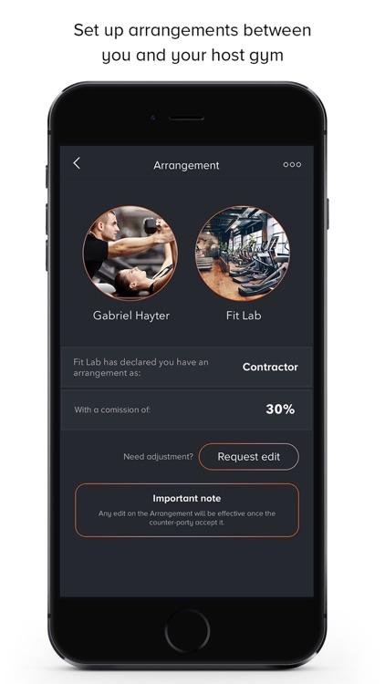 Fitii Personal Trainer screenshot-4