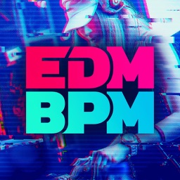 BPM Counter — EDM BPM